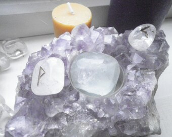 Detailed Personal Rune Reading