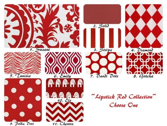 Red Pillows. Pillow Covers. Throw Pillows. Nursery Pillows. Accent Pillows. Cushion Covers. Stripe Pillows. Elephant Pillows