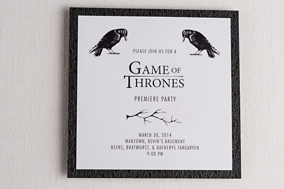 Medieval Party Invitations as amazing invitations design