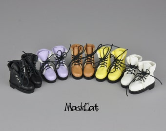 MaskcatDoll *masa*  Tiny Boots