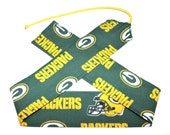 Green Bay Packers - Weight Lifting Wrist Wraps