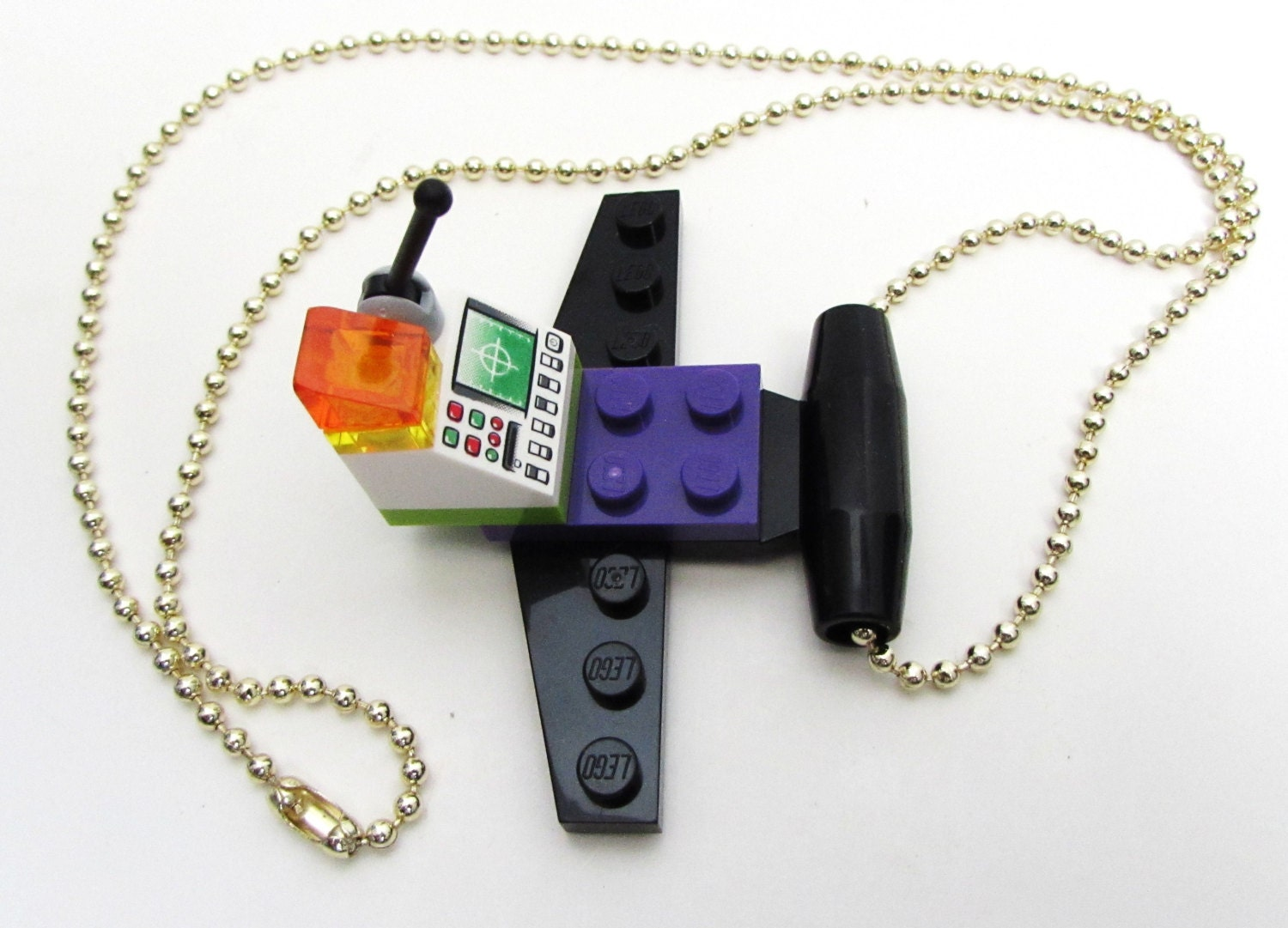 6 lego necklaces build it yourself necklace lego by