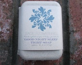Good Night Sleep Tight Soap (4oz size)
