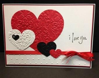 i love you Valentine's