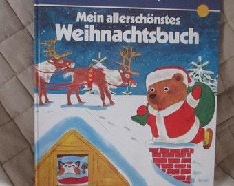 Richard Scarry Mein Allerschonstes Weihnachtsbuch