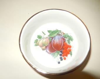 ENGLAND DARTMOUTH JAM Dish