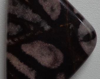 Outback Jasper Cabochon 23cts 28mm x 18mm x 5mm