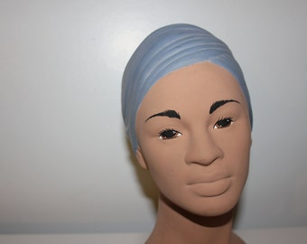 Item #1809 African Woman bust