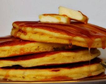 Old Fashioned Buttermilk Pancake Mix