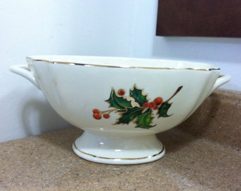 Tele Flora Bowl