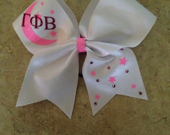 Sorority Bows