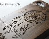 wooden iphone 4 case, iphone 4s case, wood iphone 4s wood iphone 4 case - tree wood iphone case - wood iphone case, tree
