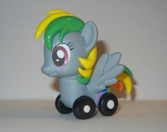 Unique/Specialty Pony Customs