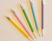 American Girl School Supplies Pencil Set