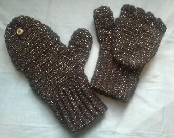 Convertible Glove/Mittens