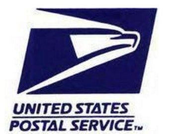 Registered Mail USPS First Class Service for USA Customers