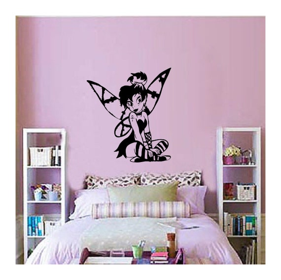 Tinkerbell Room Decor Lookup Beforebuying