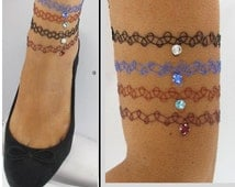 Anklet/Upper Arm Jewelry