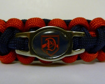 Dalton Academy Paracord Bracelet