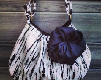 Adjustable Kimono Bag