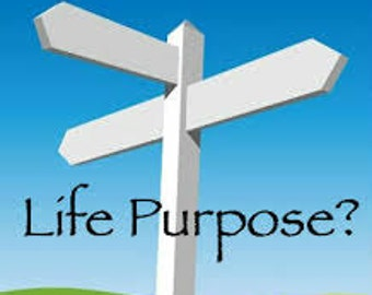 Life Purpose Reading-MP3 Format Only !!