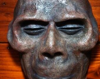 Zombie/Mummy Mask