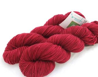 Admissions - Dissertation, Hand Dyed Superwash Merino Sock Yarn