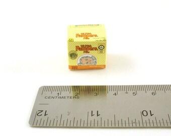 Miniature Pampers Diaper Box (A7)