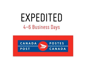 canada post delivery times of day expedited parcel etsy 24226 | il 340x270.618495598 m5cw
