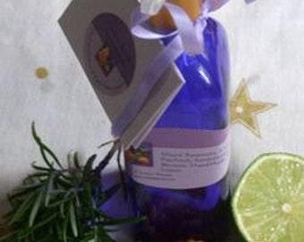 250 ml Organic Hand Made Light, Nourishing Body Lotions.