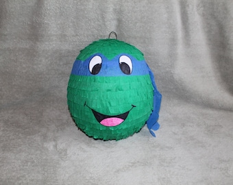 Ninja Turtle pinata, All colors available