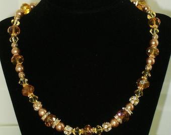 Liquid Sunshine Jewelry Set