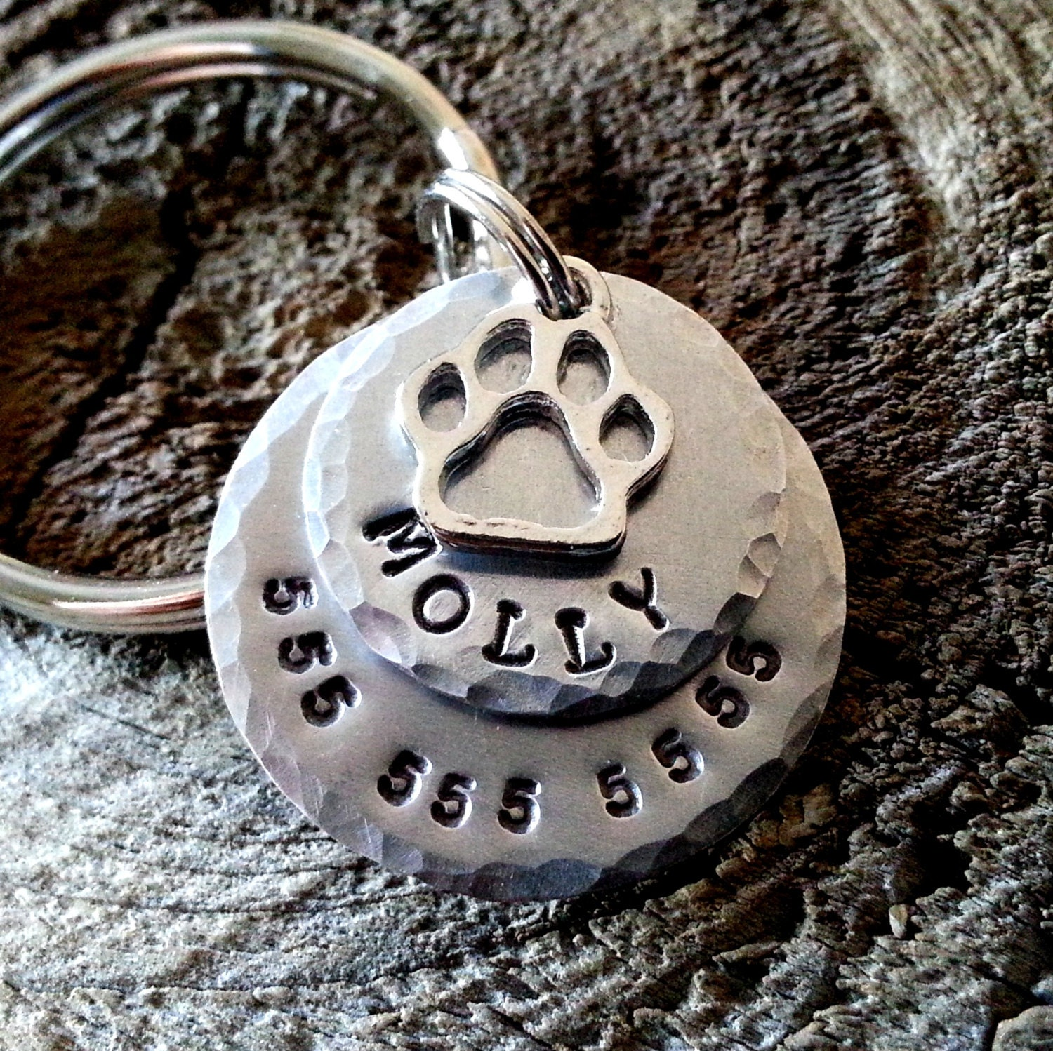 dog tags personalized pet id tag dog tag pet tag cat. Black Bedroom Furniture Sets. Home Design Ideas