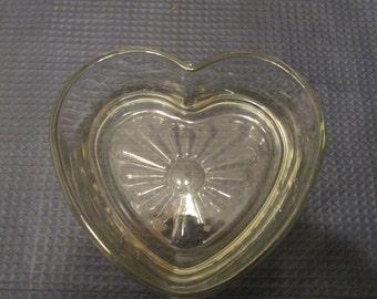 Heart Bowl (Libby)