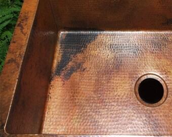Copper Kitchen Etsy