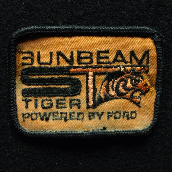 sunbeam tiger logo wwwimgkidcom the image kid has it