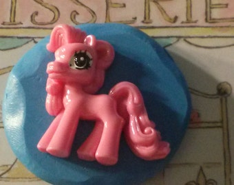 Pony Flexible Silicone Mold~