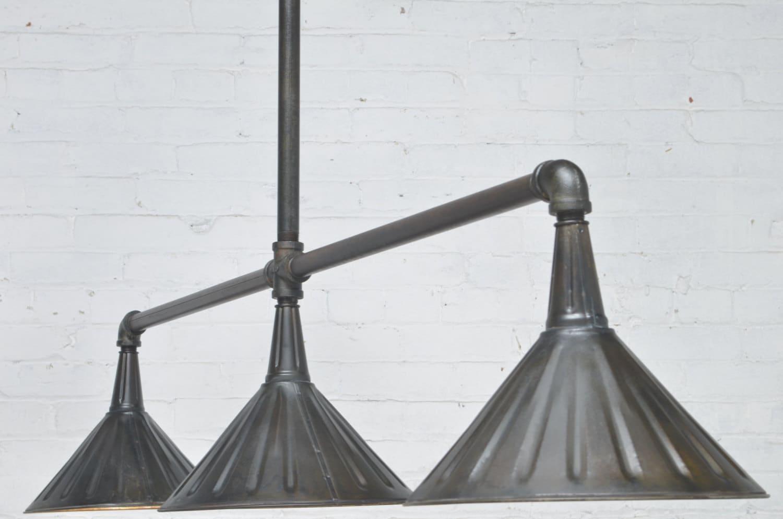 Industrial Lighting Pool Table Light Kitchen Island Lighting