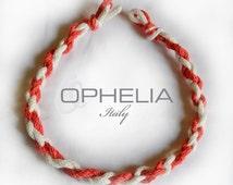 Tricotin scooby necklace/bracelet