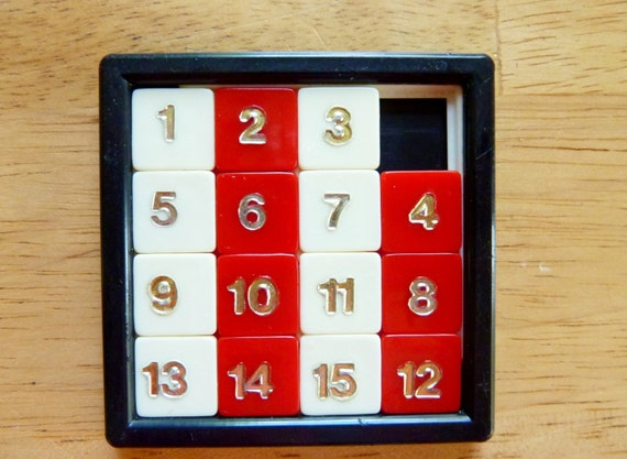 How to Solve the 15 Puzzle
