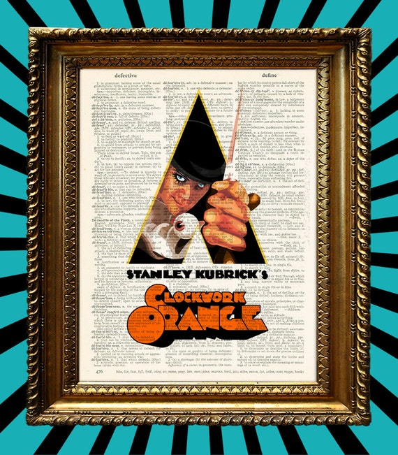 nadsat dictionary a clockwork orange