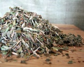 Stress Relief and Sleep Aid Herbal Tea Blends, Loose Leaf or Tea Bags