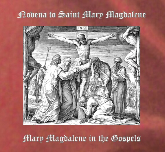 mary magdalene book review