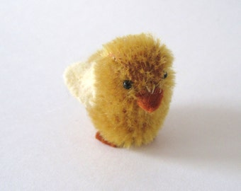 Mohair chick