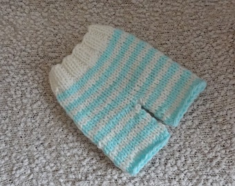 baby knit cable diaper cover girl diaper cover by ifonbabyland. Black Bedroom Furniture Sets. Home Design Ideas