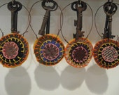 Wool Penny Ornaments FAAP OFG