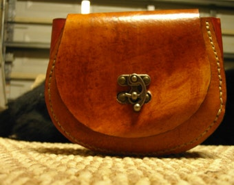 Belt Pouch, Large, with Swing Bag Latch