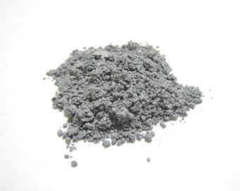 Gray Vegan Eyeshadow (Slate)