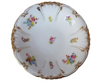 Late 19th Century Trinket Dish by Minton China, England
