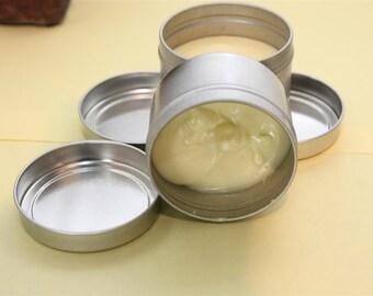Organic Baby Cream 4oz